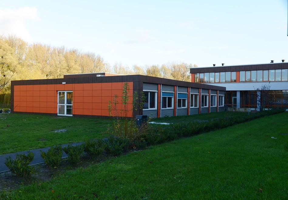 erasmus college - zoetermeer - foto 2
