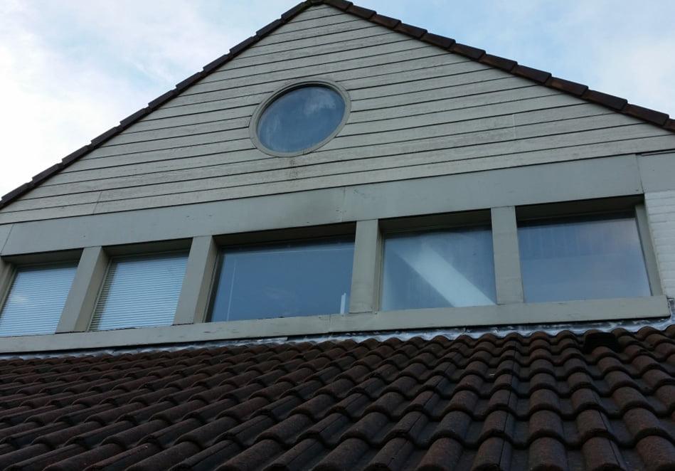 renovatie woonhuis - maarheeze - foto 1