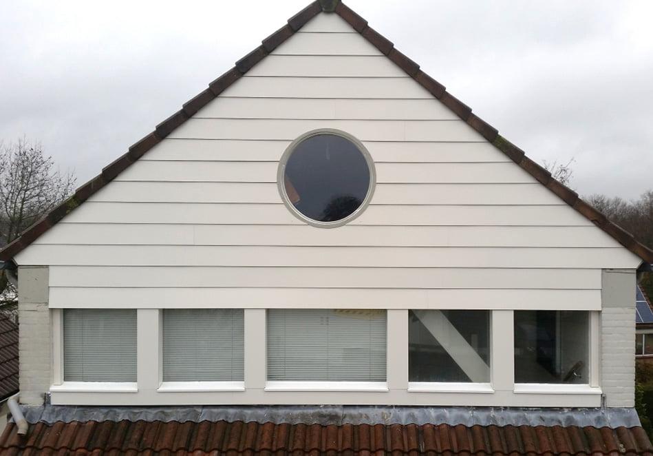 renovatie woonhuis - maarheeze - foto 2
