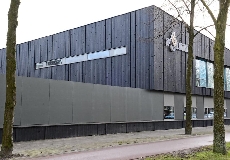 politiebureau - woensel - foto 2